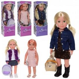 Кукла музыкальная M 3921-25-24 UA LIMO TOY украинский язык