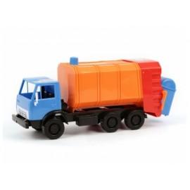 Машина мусоровоз детская