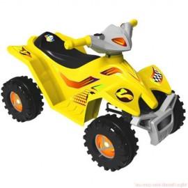 Детский квадроцикл  Квадрик 426 Орион желтый, Украина купить