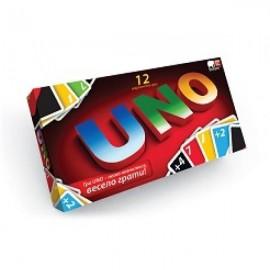 Настольная игра Уно UNO 00008450 Данко Тойс