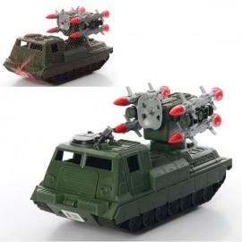 Машина Ракетная установка 457 Орион