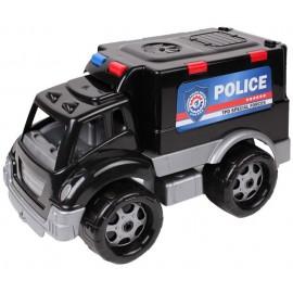 Машина детская Полиция 4586 Технок