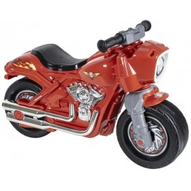 Мотоцикл толокар байк коричневый 504 Орион
