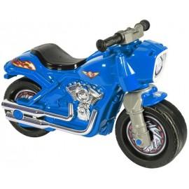 Байк Толокар синий мотоцикл  504 Орион