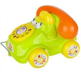 Каталка телефон маленький 5105 Максимус