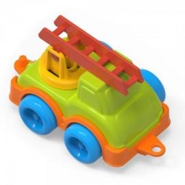 Машина пластиковая Пожарная  мини 5231 ТехноК