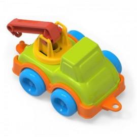 Машина пластиковая мини Эвакуатор 5248 ТехноК