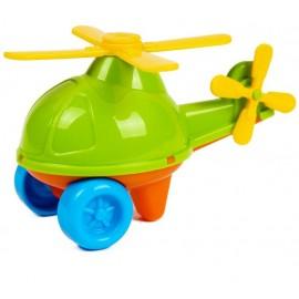 Вертолет мини пластиковый 5286 ТехноК