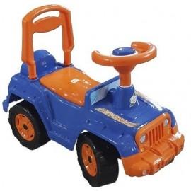 Машинка-толокар джип