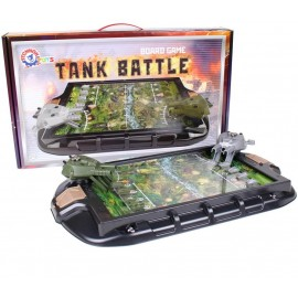 Настольная игра Танковые баталии 5729 ТехноК