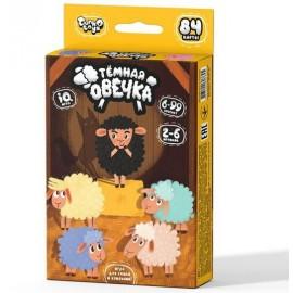 Игра настольная развлекательная Темная овечка ДТ-МН-14-41Danko Toys