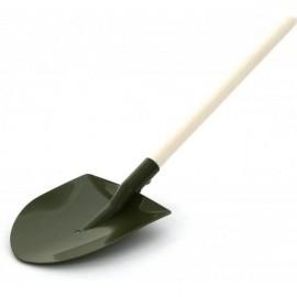 Лопата деревянная саперная 51646