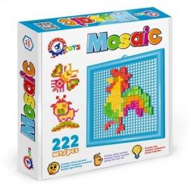 Мозаика pixel 222 деталей 7297 ТехноК