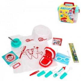 Набор стоматолога детский в чемодане 7365 ТехноК