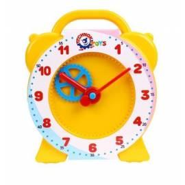 Игрушка развиваюшая Часы механические 7914 Технок