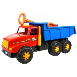 """Машина- грузовик """"Гигант"""" (Орион) 795"""