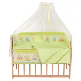 Балдахин для детской кроватки V-615-01 Виваст Украина