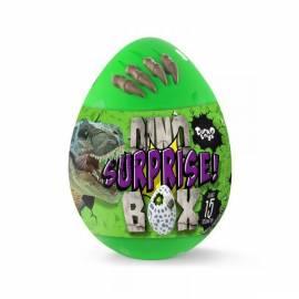 Набор для творчества яйцо среднее Динозавр Dino Surprise Box ДТ-ОО-09268 Danko Toys