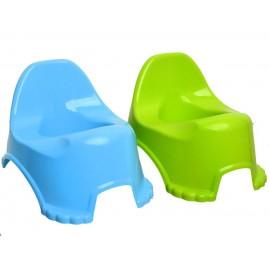 Горшок пластиковый детский 2261 Технок