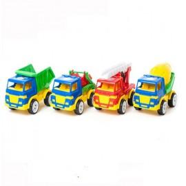 Машинка для детского сада , игрушки для детского сада