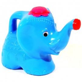 детская лейка слон