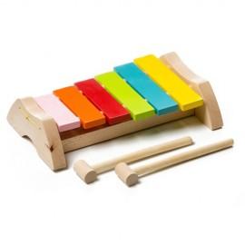 Ксилофон деревянный LKS-1 Кубика, Карпаты
