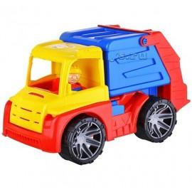 Машина детская М4 Мусоровоз 300 Орион