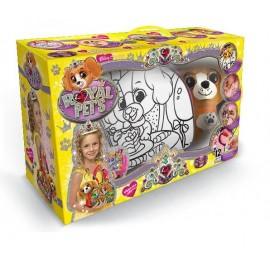 Набор креативного творчества ROYAL PET`S сумочка с собачкой RP-01-06