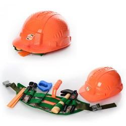 Инструменты  детские Пояс строителя Орион 317