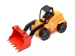 Трактор детский M4 Погрузчик 006 Орион