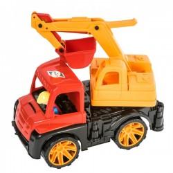 Машина детская М4 с ковшом 014