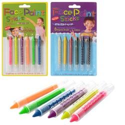 Аквагримм детский карандаши 0546 Китай