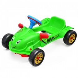 Машина Херби педальная 09-901 Киндервей