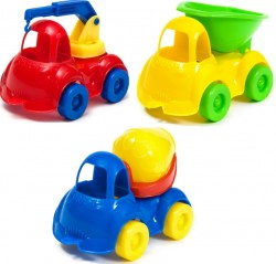 Машина  малая Мини микс 139 Орион