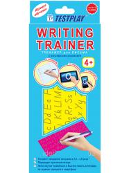 Тренажер для пи Пособие для обучения письму Английский язык Т-0091