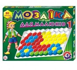 Мозаика  для малышей № 1 2063 Технок