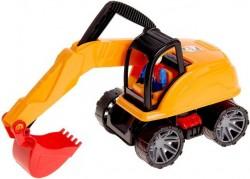 Трактор детский M4 Экскаватор 249 Орион