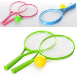 Ракетка набор для тенниса 2957