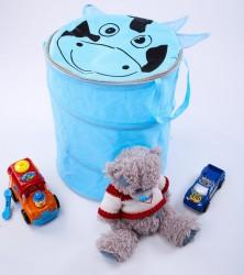 Корзина для игрушек 40*50 см Корова УкрОселя