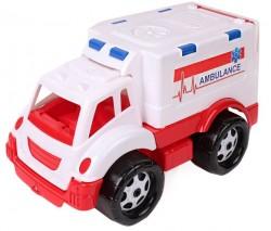 Машина детская Скорая 4579 Технок