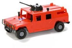 Машина военная пластмассовая игрушечная Внедорожник 464 Орион, Одесса