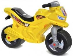 Байк Толокар (каталка) мотоцикл Орион 501, 4 цвета
