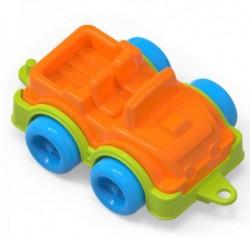 Машина пластиковая мини  Внедорожник 5194 ТехноК