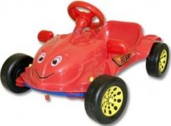 """Педалальная машина """"Херби"""" 09-901 (""""Kinderway"""")"""