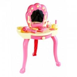 Стол для макияжа с имитацией зеркала 563 Орион