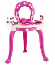 Стол для макияжа с имитацией зеркала 563 Орион в кульке