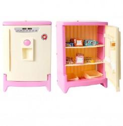 """Холодильник детский игрушечный  однокамерный без звука785 """"Орион"""", Украина"""