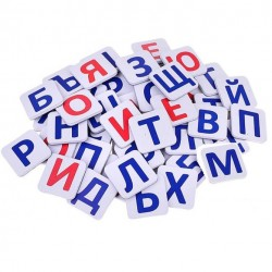 Магнитные Буквы украинского алфавита 2016