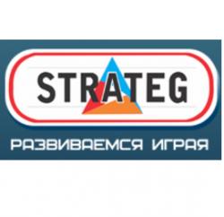 Strateg (Стратег), Одесса - развивающие игры