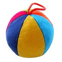 """Мяч """"Малыш"""" мягкий 13136 ТМ """"Розумна іграшка"""", Одесса"""